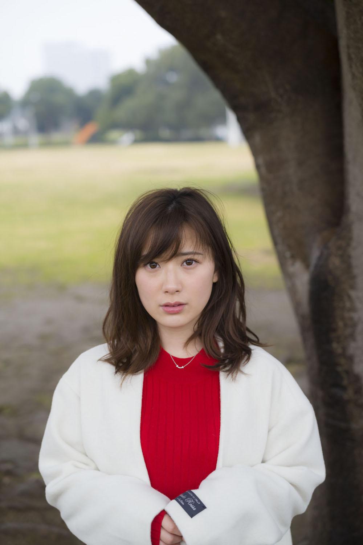 伊藤奈月/『Lovely Date』」電子書籍より(撮影・萩庭桂太)