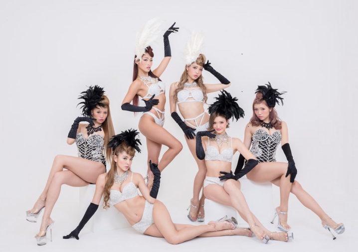 CYBERJAPAN DANCERS(サイバージャパンダンサーズ)
