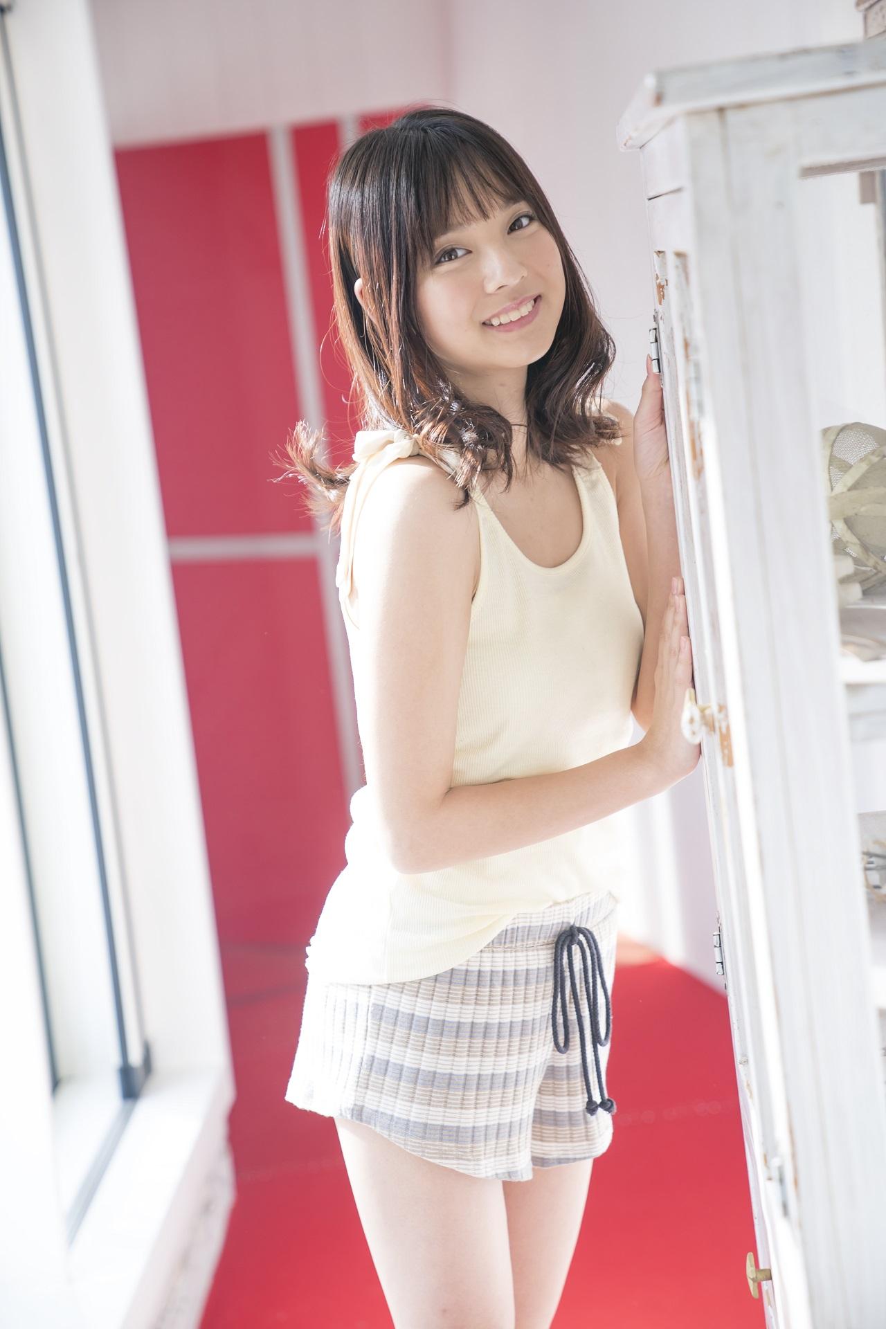 横田美雪・ふわふわ アイドル