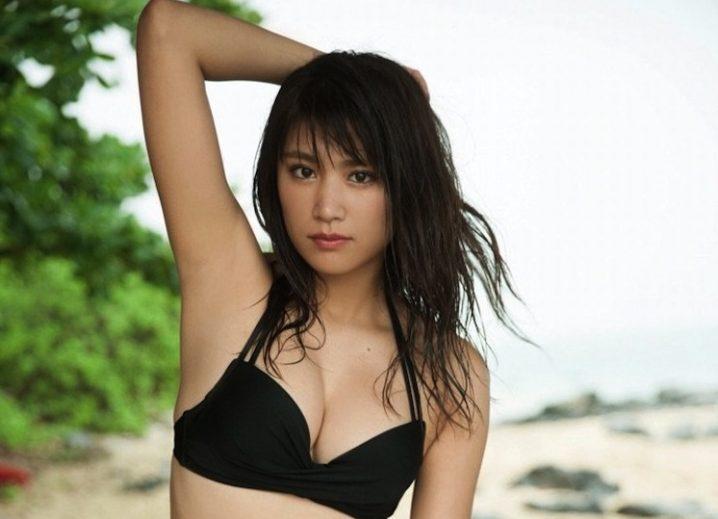 久松郁実/DVD・Blu-ray「大好き♡」のお気に入りショット