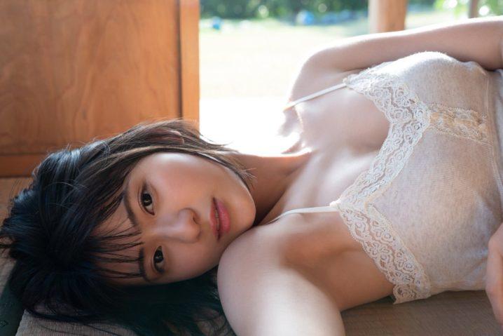 山田南実/アイドル・グラビア ランジェリー