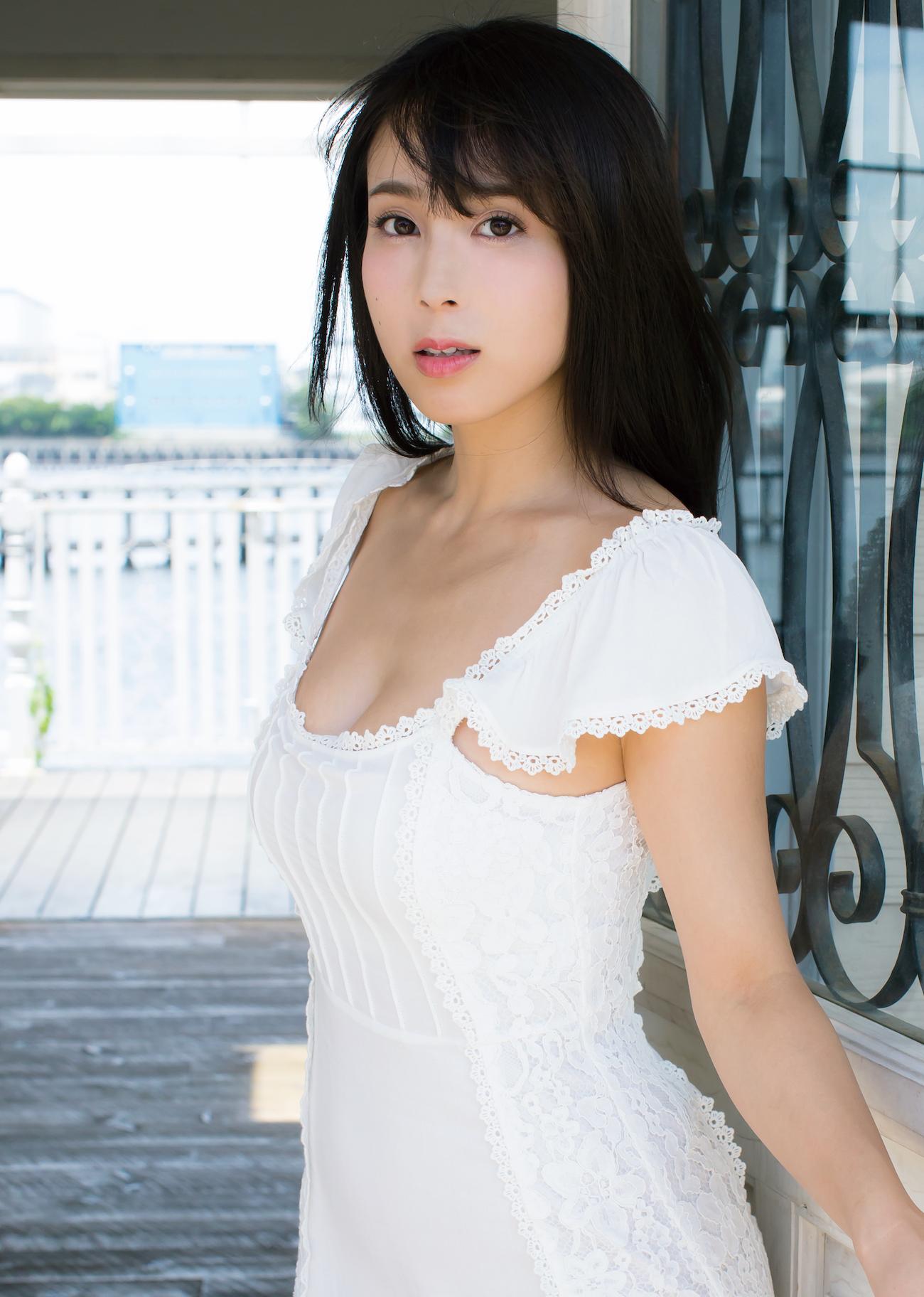犬童美乃梨 (いぬどう みのり/R・I・P GIRLS)グラビアアイドル