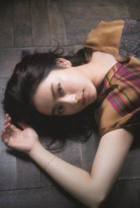土生瑞穂(はぶ みづほ)欅坂46 アイドル/「blt graph. 」
