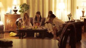 三宿菜々/DVD「Aircon House」