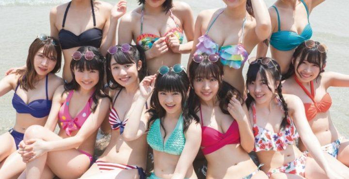 SUPER☆GiRLS(スーパーガールズ/スパガ)最新写真集「STARS!!!!」(DVD付き)