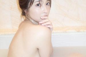 大石絵理ファースト写真集