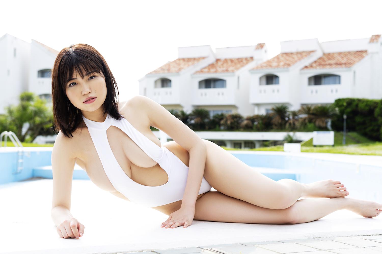 麻亜子/DVD 「恋した人だから」より