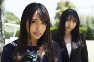 高梨瑞樹・DVD「桜舞う恋」