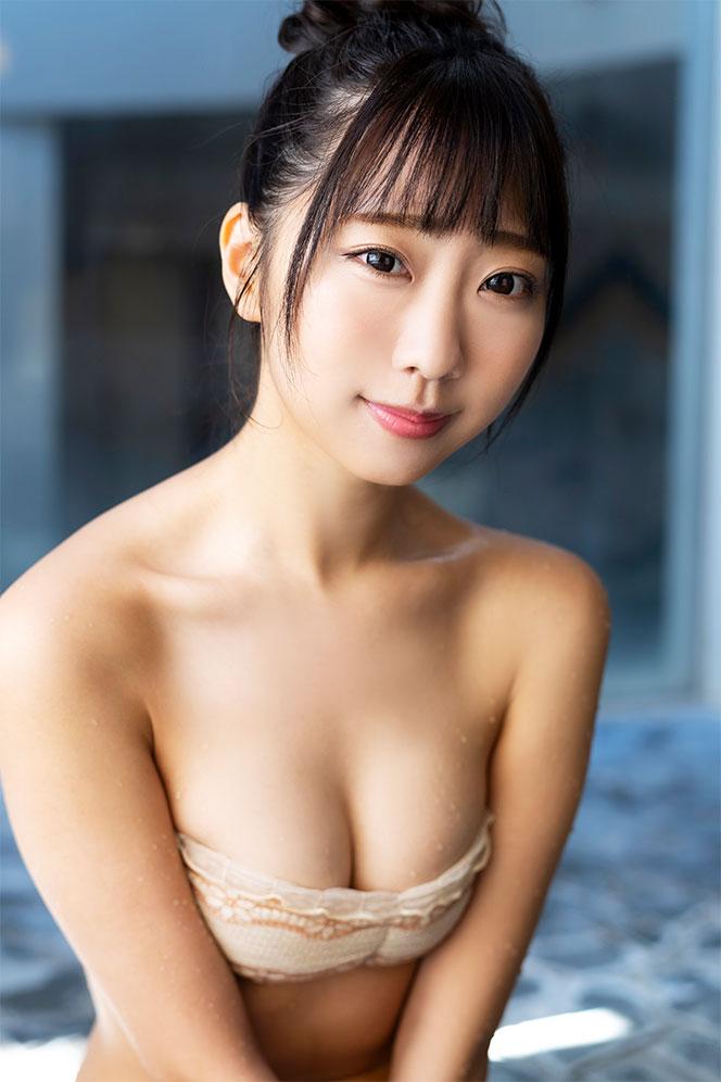 肥川彩愛(ひかわ・あやめ)DVD 水着姿/元NMB48 ayame_hikawa