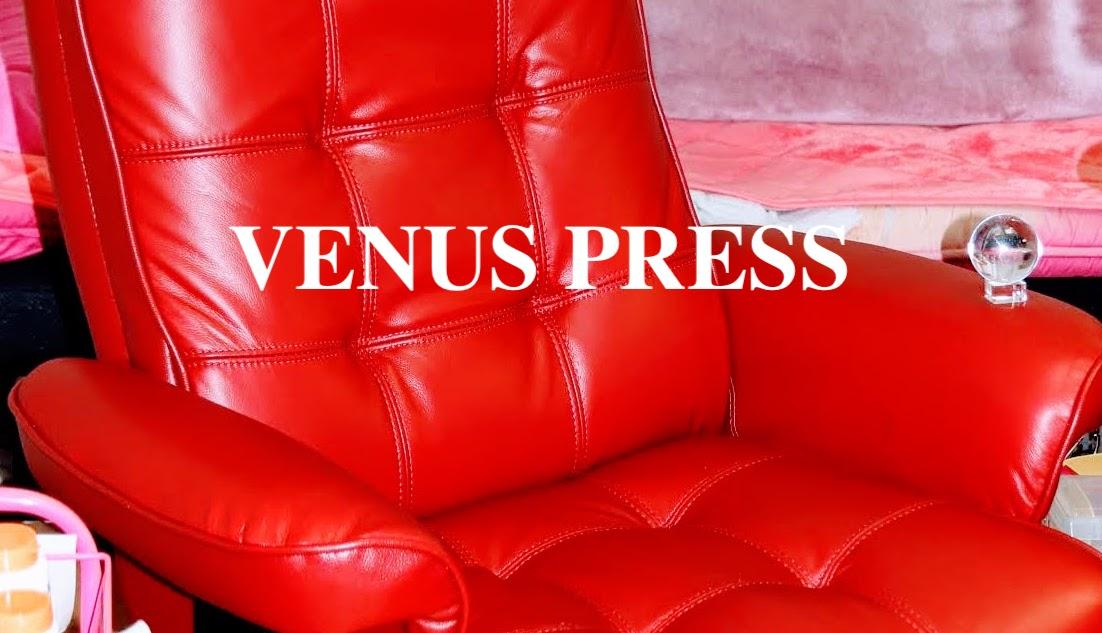 VENUS PRESS(ヴィーナスプレス)