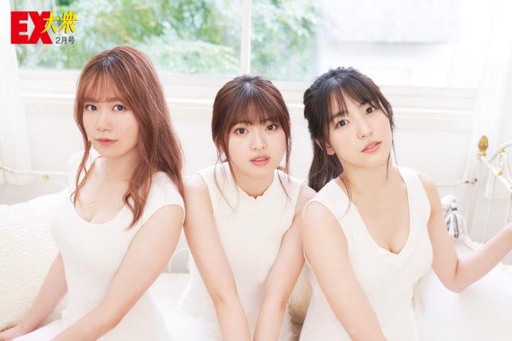 AKB48メンバー