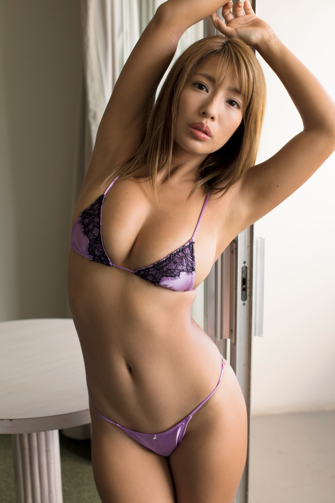 橋本梨菜(はしもと りな)/DVD「Rina Mahalo」