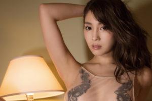 森咲智美/最新 DVD「淫ら」
