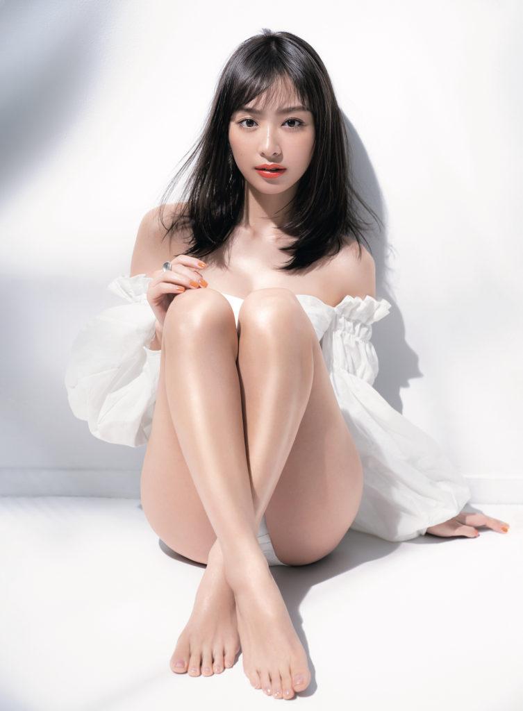 内田理央(うちだりお)「VoCE」