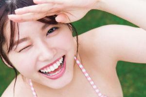 古田愛理(ふるた あいり)女優の水着