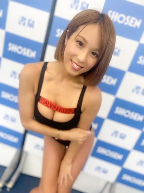 犬童美乃梨/2020年8月16日、DVD「My secret」発売記念イベントにて