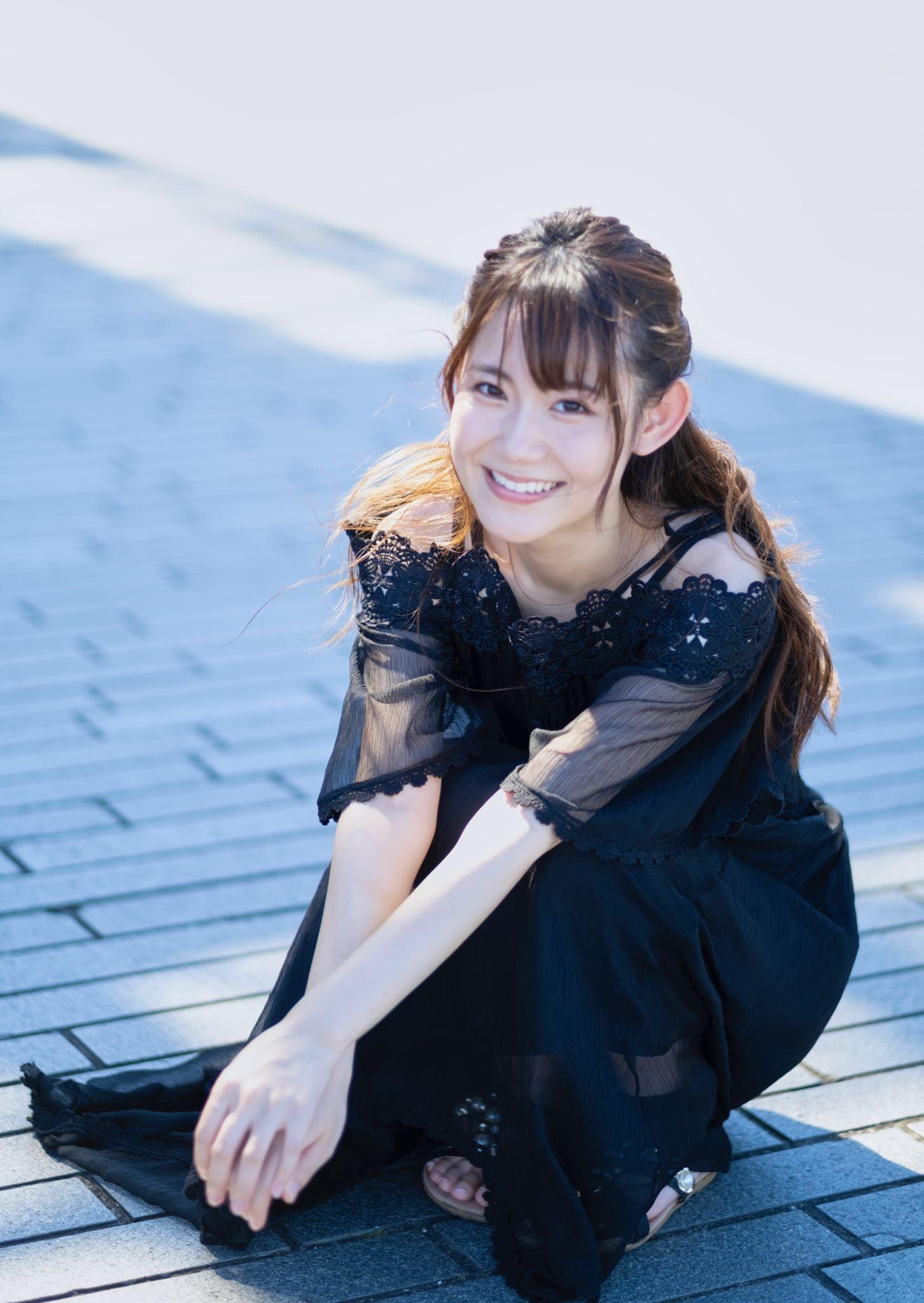 川井マリア/1st写真集「同級生」