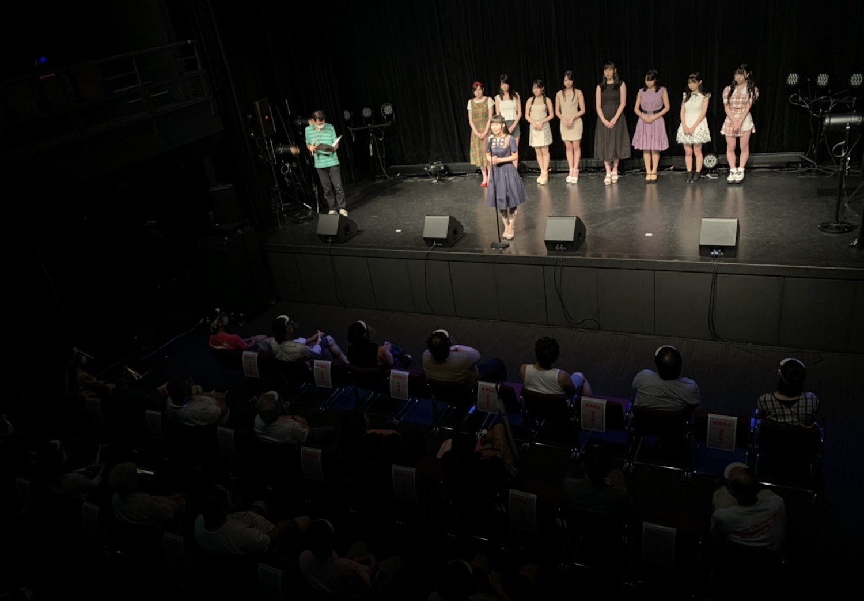 『ミスヤングチャンピオン2020』グランプリお披露目イベント