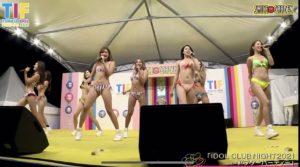 CYBERJAPAN DANCERS TIF2021 ©VENUSPRESS