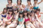 SUPER☆GiRLS、写真集「STARS!!!!」発売決定!スパガ・メンバーからのコメント到着!