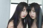 #10秒グラビアで人気のグラビアアイドル「水沢柚乃」、初の「週刊ヤングジャンプ」登場で撮りおろし掲載!<インタビュー掲載>